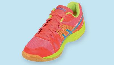ASICS Women Shoes