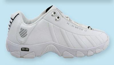 K-SWISS Men's ST329 shoe