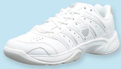 K-SWISS Women Grancourt-II shoes