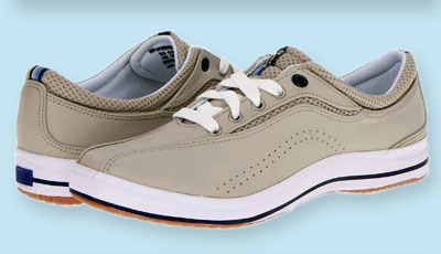 Keds Women Spirit Leather shoes