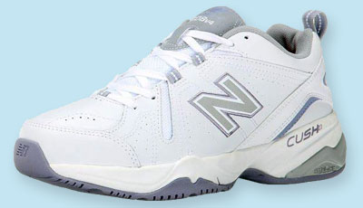 New Balance Women WX608V4 shoes