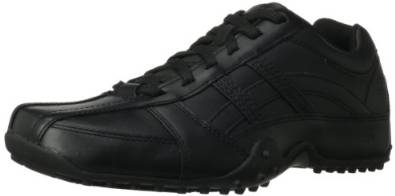 Skechers for Work Mens 76832 Rockland
