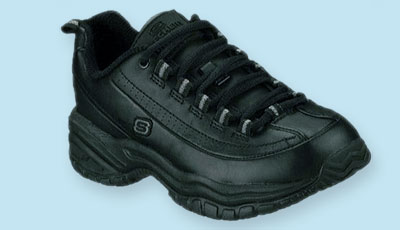 Skechers for Work shoes