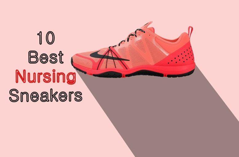 10 Best Sneakers for Nurses