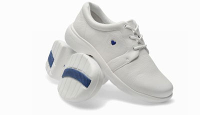 Women Angel Lites Nursing shoes
