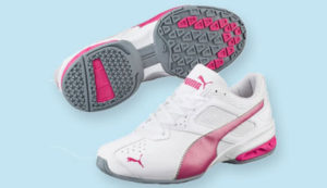 PUMA Women Tazon shoes