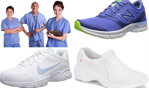 Best Shoes for Nurses 2021 (Male-Female) – Comfortable Nursing Shoes Guide and Reviews