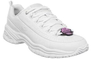 Lace-Up Skechers for Work Women's