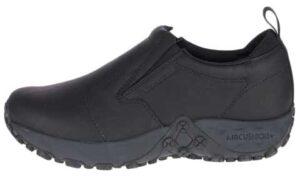 Merrell men's jungle Moc pro grip work shoe review