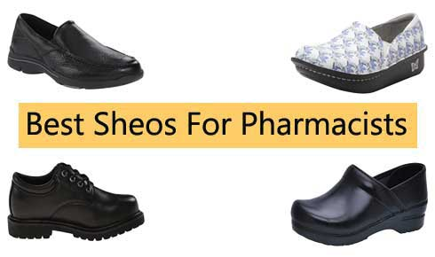 Best Shoes For Pharmacists 2021 Reviews And Buying Guide