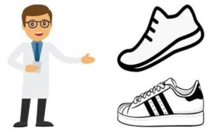 How to choose pharmacists shoes?