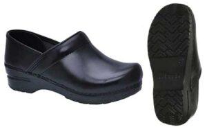 Dansko Women's Comfortable Professional Shoes