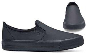 Men's Slip Resistant Work Sneaker