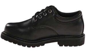 Slip Resistant Skechers for Pharmacy technician work