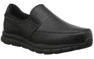 Skechers Nampa-Groton Shoes for men's Pharmacy technician