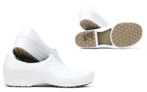 Sticky Comfortable Waterproof Shoes for Women pharmacists