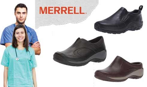 Best Merrell Shoes For Nurses 2021। For Women's & Men's
