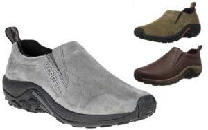 Merrell Men's Jungle Moc Shoes Review